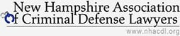 New Hampshire Association Of Criminal Defense Lawyers www.nhacdl.org